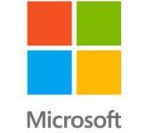 Microsoft Award